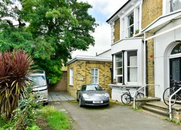 Thumbnail 3 bed detached house to rent in Massie Road, London