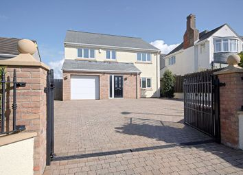 Thumbnail 4 bed detached house for sale in Eldred Road, Workington