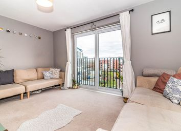 Steele House, Woden Street, Salford M5. 2 bed flat for sale