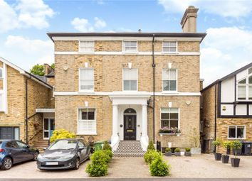Thumbnail 4 bed terraced house for sale in Lansdowne Road, Wimbledon, London