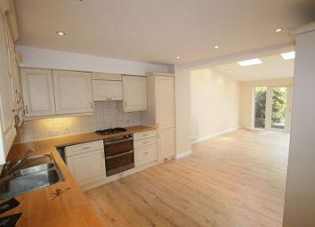 Thumbnail 3 bed semi-detached house to rent in Dairymoor, Wickham, Fareham