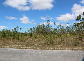 Thumbnail Land for sale in Windermere, Grand Bahama, The Bahamas
