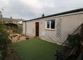 Thumbnail 2 bed bungalow for sale in Etterby Street, Carlisle