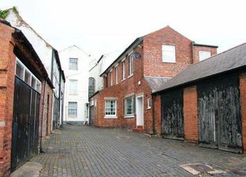 Thumbnail 1 bed flat to rent in Lower Street, Tettenhall, Wolverhampton