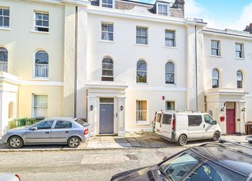 Thumbnail 1 bed flat for sale in Lipson Terrace, Plymouth