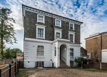 Thumbnail  Studio to rent in Clapham Court Terrace, Kings Avenue, London