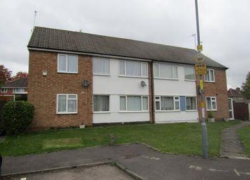 Thumbnail 2 bed flat to rent in Gillman Close, Sheldon, Birmingham