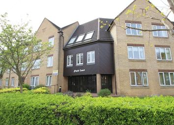 Thumbnail 1 bed property for sale in Finch Court, Lansdown Road, Sidcup