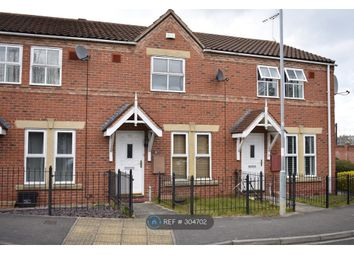 Thumbnail 3 bed terraced house to rent in St. Pauls Mews, York