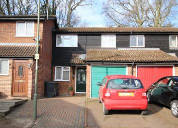 Thumbnail 3 bed terraced house for sale in Marshalls Close, London