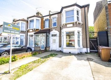 Thumbnail 4 bed end terrace house to rent in Empress Avenue, Ilford