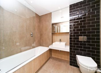 Thumbnail 2 bedroom flat for sale in Engineer Way, London Wembley