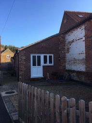 Thumbnail 1 bedroom cottage to rent in Hall Close, Heacham, King's Lynn