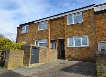 Thumbnail 2 bed terraced house to rent in St Clement Close, Uxbridge
