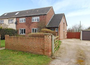 Thumbnail 4 bedroom semi-detached house to rent in Waterperry, Oxford