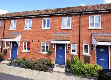 Thumbnail 2 bed terraced house for sale in The Poplars, Harwell, Didcot
