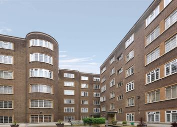 Thumbnail 4 bed flat to rent in Adelaide Road, Swiss Cottage