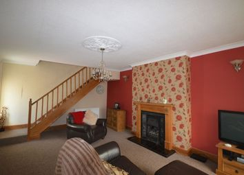 Thumbnail 1 bed terraced house for sale in High Street, Maryport