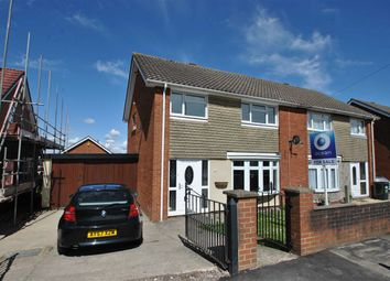 Thumbnail 3 bed semi-detached house for sale in Kilmersdon Road, Hartcliffe, Bristol