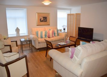 Thumbnail 1 bed flat for sale in Lower Mill Lane, Holmfirth