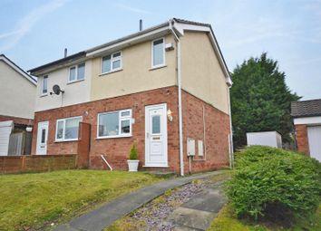 Thumbnail 2 bedroom property for sale in Elmfield Drive, Bamber Bridge, Preston