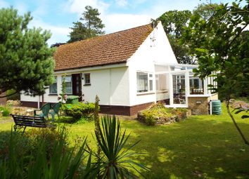 3 bed detached bungalow for sale in Shoemakers Lane, Swaffham PE37