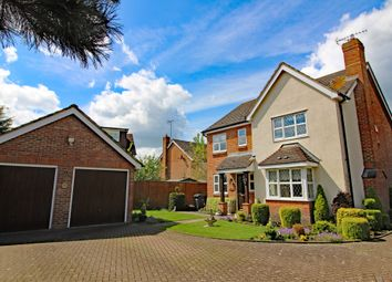 4 bed detached house for sale in Cray Court, Didcot, Oxfordshire OX11