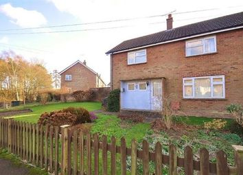 Thumbnail 3 bed end terrace house for sale in Caroland Close, Smeeth, Ashford