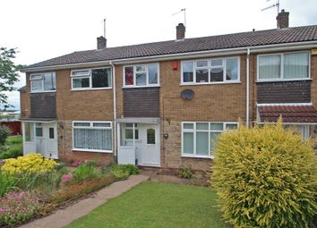 Thumbnail 3 bedroom town house to rent in Rolleston Drive, Arnold, Nottingham