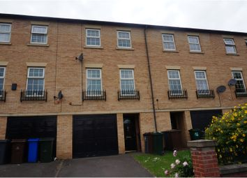 Thumbnail 3 bed town house for sale in Farrar Street, Barnsley