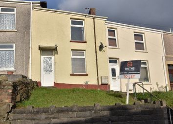 Thumbnail 2 bed property to rent in Middle Road, Cwmbwrla, Swansea