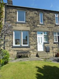 Thumbnail 3 bedroom property to rent in Stancliffe Avenue, Darley Dale, Matlock, Derbyshire