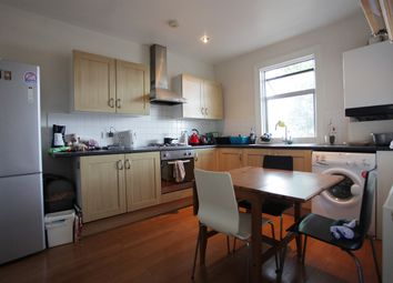 Thumbnail 4 bed terraced house to rent in Undine Street, London