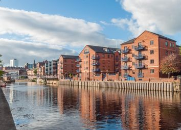 2 bed flat to rent in Langtons Wharf, Leeds LS2