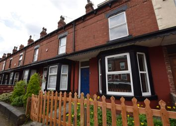 Thumbnail 4 bed terraced house for sale in Salisbury Terrace, Leeds, West Yorkshire