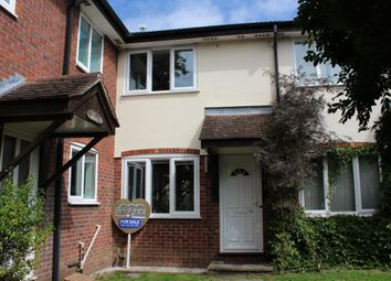 Thumbnail Terraced house for sale in Kingfisher Close, Farnborough