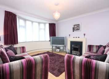 Thumbnail 5 bed detached house for sale in Oldfield Lane North, Greenford