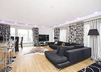 Thumbnail 2 bedroom flat for sale in Heritage Avenue, Colindale