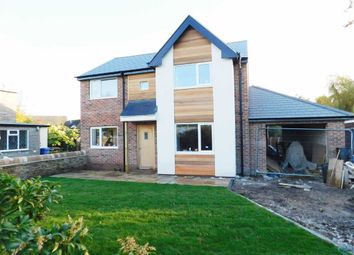 Thumbnail 3 bedroom detached house for sale in Clapgate, Bredbury Green, Stockport