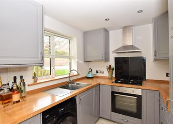 Thumbnail 3 bedroom semi-detached house for sale in Pineham Copse, Haywards Heath, West Sussex