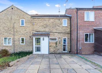 2 bed terraced house for sale in Treeview, Tollgate Hill, Crawley RH11