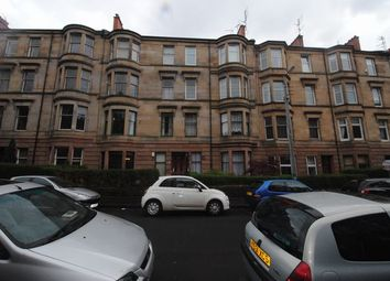 Thumbnail 2 bed flat to rent in Havelock Street, Dowanhill, Glasgow, Lanarkshire G11,