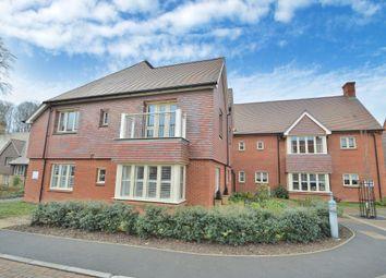 Walter Lane, Bishopstoke Park, Eastleigh SO50. 2 bed flat for sale