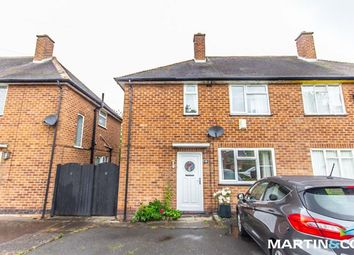 Thumbnail 3 bedroom semi-detached house for sale in Campden Green, Solihull