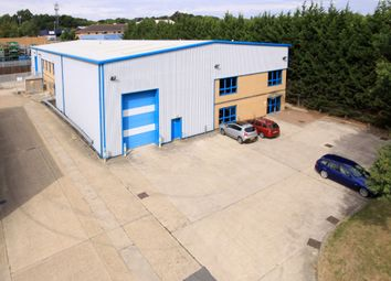 Thumbnail Industrial to let in Crofton Oak, Northampton
