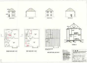 Thumbnail Land for sale in Sandringham Road, Intake, Doncaster