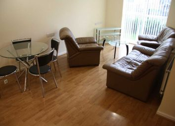 Thumbnail 2 bed flat to rent in Moss Street, Salford