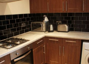Thumbnail 4 bed shared accommodation to rent in Woodcroft Street, Liverpool