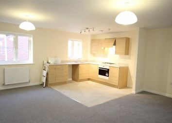 Thumbnail 2 bed property to rent in Buxton Way, Royal Wootton Bassett, Wilts