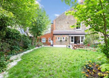 Thumbnail 4 bedroom property for sale in Cloncurry Street, London
